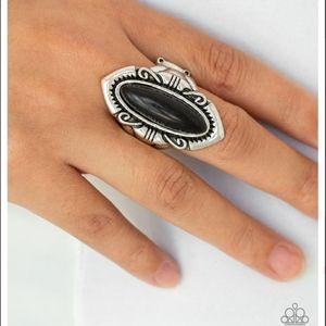 Santa Fe Serenity Ring